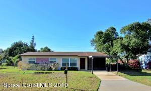 1425 Thomas Street, Titusville, FL 32780