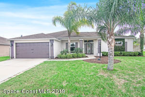 5461 Cinnamon Fern Boulevard, Cocoa, FL 32927