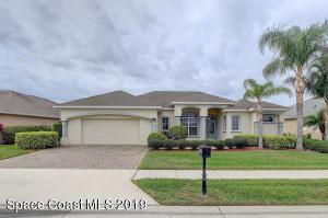 3381 Gatlin Drive, Rockledge, FL 32955