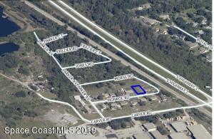 410 Monroe Road, Rockledge, FL 32955