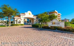 703 Solana Shores Drive, 310, Cape Canaveral, FL 32920