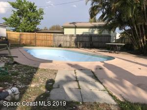 511 Palm Avenue, Merritt Island, FL 32952