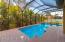 Pool/deck space