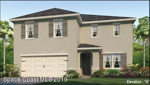 403 Catfish Place, Cocoa, FL 32927