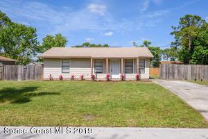 5610 Hemsing Street, Cocoa, FL 32927