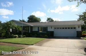 2635 Hutchison Place, Titusville, FL 32780