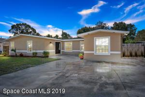 955 Grant Road, Titusville, FL 32780
