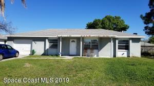 745 Yukon Street NE, Palm Bay, FL 32907