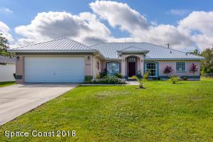 318 Gephart Street SW, Palm Bay, FL 32908