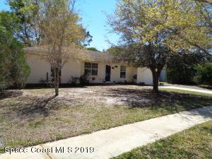 1281 NE Bard Lane, Palm Bay, FL 32905