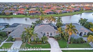 3671 Gatlin Drive, Rockledge, FL 32955