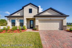 3720 Whimsical Circle, Rockledge, FL 32955