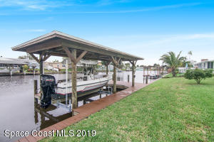 850 Montego Bay Drive S, Merritt Island, FL 32953