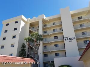 299 N Atlantic Avenue, 501, Cocoa Beach, FL 32931