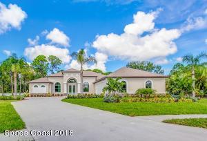 984 Easterwood Court SE, Palm Bay, FL 32909