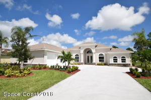 2007 Windbrook Drive SE, Palm Bay, FL 32909