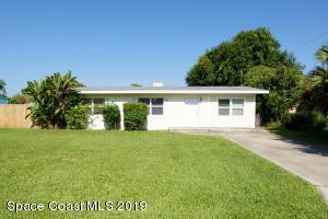 719 6th Street, Merritt Island, FL 32953