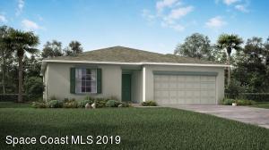 530 Dixon Road NW, Palm Bay, FL 32907
