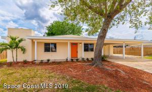 435 Sabal Avenue, Merritt Island, FL 32953