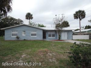 2100 White Sands Drive, Titusville, FL 32780