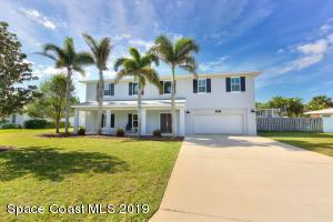 405 Hibiscus Trl, Melbourne Beach, FL 32951