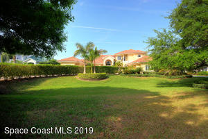 111 Lansing Island Drive, Indian Harbour Beach, FL 32937