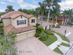 664 Mission Bay Drive, Satellite Beach, FL 32937