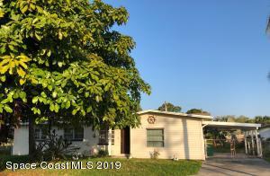801 Hampton Way, Merritt Island, FL 32953