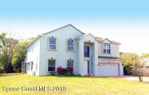 6483 Flora Vista Place, Cocoa, FL 32927