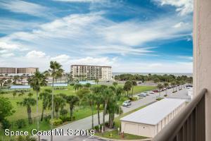 2090 N Atlantic Avenue, 504, Cocoa Beach, FL 32931