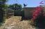 Big side yard