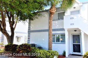 224 Beach Park Lane, Cape Canaveral, FL 32920