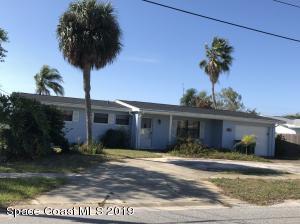 1355 Plum Avenue, Merritt Island, FL 32952