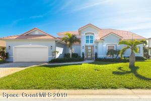1695 Sandpiper Street, Merritt Island, FL 32952