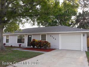 6745 Corto Road, Cocoa, FL 32927