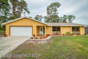 886 Driftwood Avenue SE, Palm Bay, FL 32909