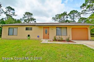 698 Cornelia Avenue SE, Palm Bay, FL 32909