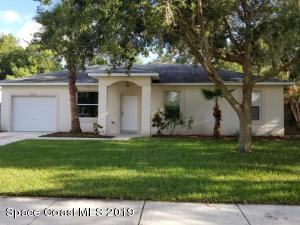 2023 Sherry Street, Titusville, FL 32780