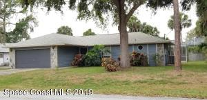 6870 Hartford Road, Cocoa, FL 32927