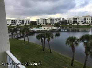 8871 Lake Drive, G404, Cape Canaveral, FL 32920