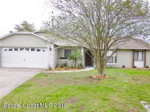 4370 Comfort Street, Cocoa, FL 32927