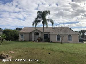 3620 Fox Wood Drive, Titusville, FL 32780