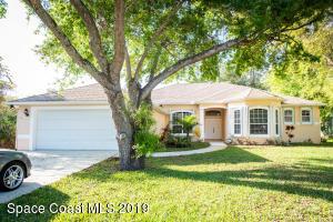 4800 Curtis Boulevard, Cocoa, FL 32927