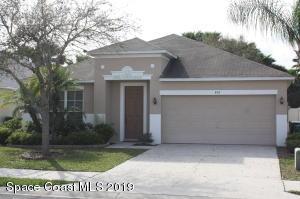 452 Cressa Circle, Cocoa, FL 32926