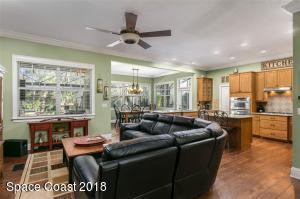 3594 S PARK AVENUE, TITUSVILLE, FL 32780  Photo