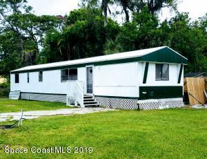 6485 Colony Park Drive, Merritt Island, FL 32953