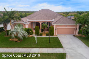 4159 Chastain Drive, Melbourne, FL 32940
