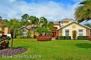 961 Easterwood Court SE, Palm Bay, FL 32909