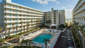 1050 N Atlantic Avenue, 302, Cocoa Beach, FL 32931