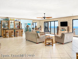 Property for sale at 750 N Atlantic Avenue Unit 3, Cocoa Beach,  Florida 32931